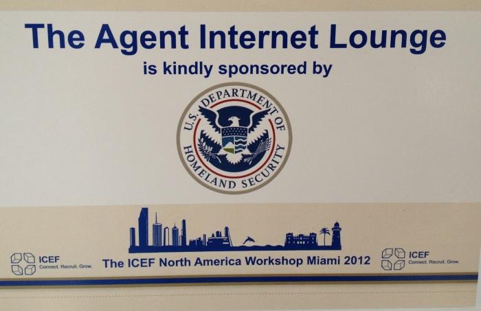 agent internet lounge