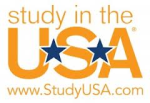 Study in the USA logo