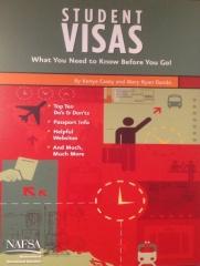 Student Visas (NAFSA)