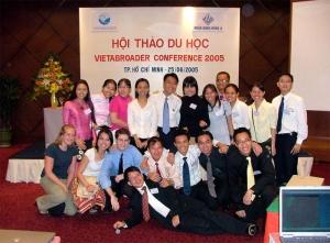 HCMC VAC Team