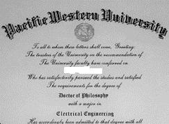 pwu diploma