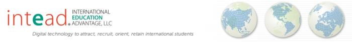 intead logo
