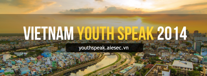 Vietnam Youth Speak 2014
