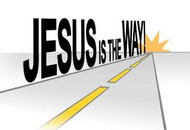 jesus is the way