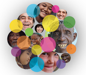 Cover of the first World Happiness Report (2012).