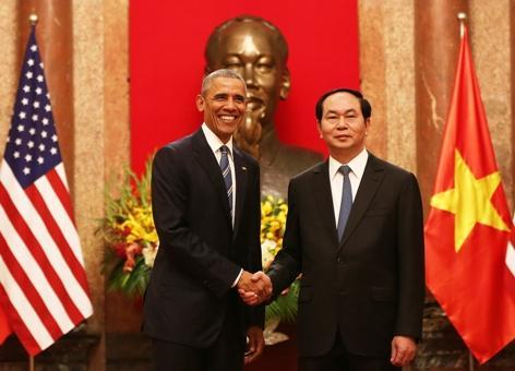 Obama-announces-Peace-Corps-mission-for-Vietnam