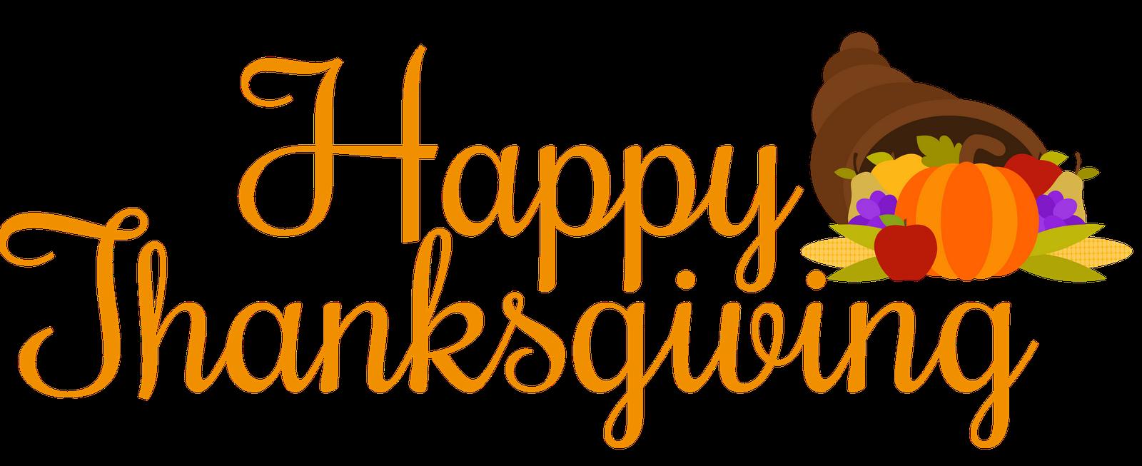 Happy US Thanksgiving
