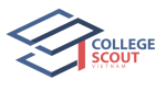 college scout logo