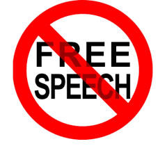 free speech not