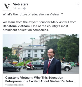 vietcetera maa interview