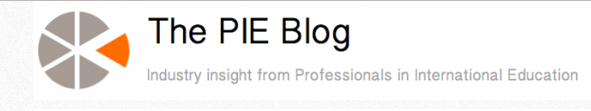 pie blog