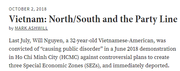 north south vn