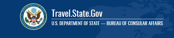 travel state gov