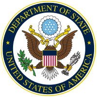 us state dept seal